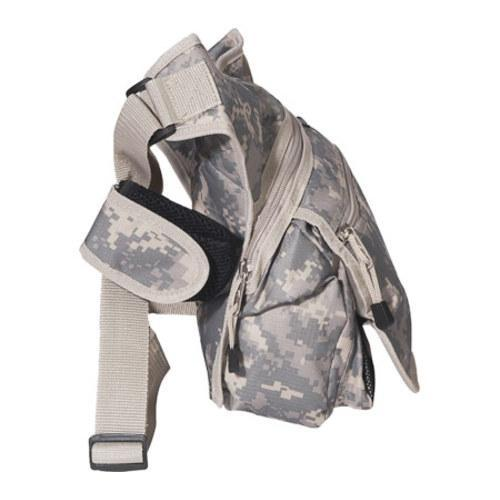 Everest Digital Camo Messenger (Set of 2) Digital Camo