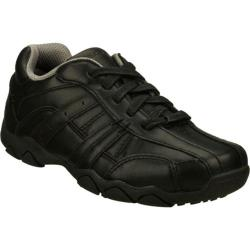 Boys' Skechers Relaxed Fit Diameter Gilbert Black