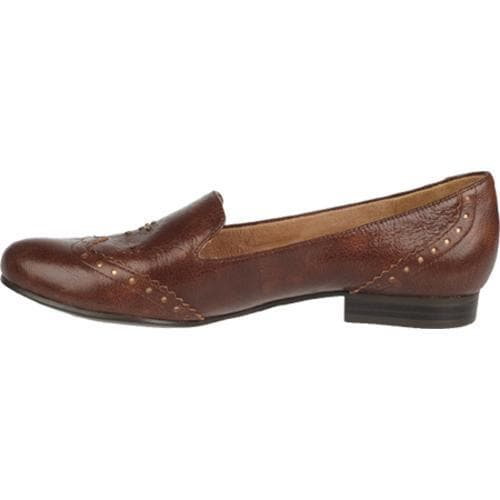 Women's Naturalizer Lerato Coffee Bean Giglio Leather