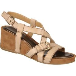 Women's Naturalizer Paco Moon Stone Burnish Mirage Leather