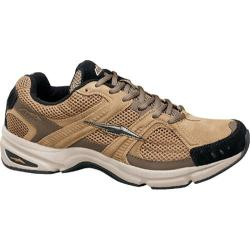 Men's Avia A378M Walnut/Chocolate Chip/Black/Stone Taupe