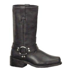 Women's AdTec 2442 Harness Boot 12in Black
