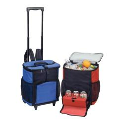 Goodhope 7380 Cooler Shuttle with Tray Blue