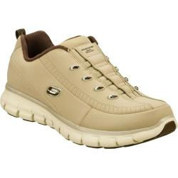 Women's Skechers Synergy Elite Standing Brown