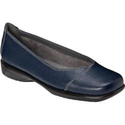 Women's A2 by Aerosoles Brickyard Navy Synthetic