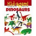 Dover Publications - Kid-Agami Dinosaurs