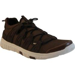 Men's RocSoc 9003 Dark Brown