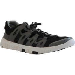 Men's RocSoc 9002 Black/Grey