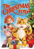 The Christmas Toy (DVD)