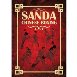 Sanda: Chinese Boxing by Olivier Marty (DVD)