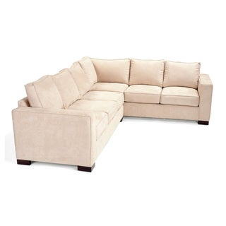 JAR Designs 'Camden' 2-piece Sectional
