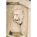 Livingston Lion Fountain