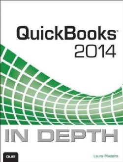 Quickbooks 2014 in Depth (Paperback)