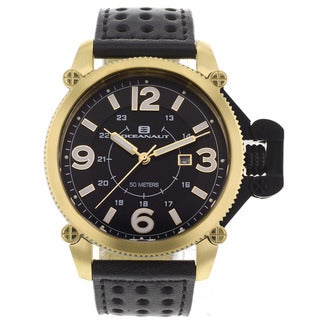 Oceanaut Men's Scorpion Watch