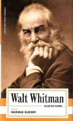 Walt Whitman: Selected Poems (Hardcover)
