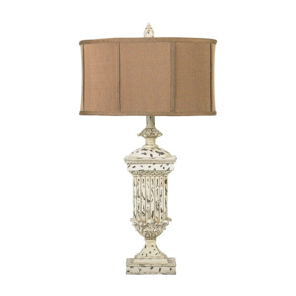 Sterling Industries 93-029 Shabby Chic Table Lamp