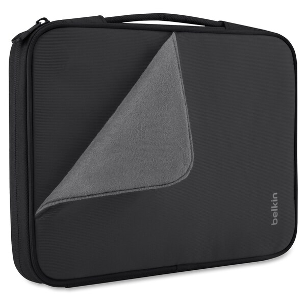 "Belkin Carrying Case (Sleeve) for 10"" Tablet - Black"
