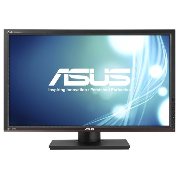 "Asus ProArt PA279Q 27"" LED LCD Monitor - 16:9 - 6 ms"