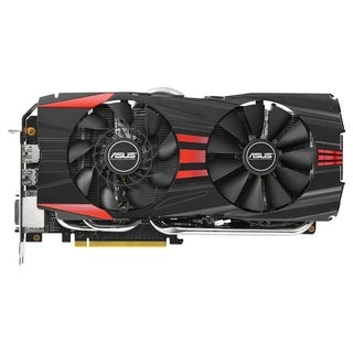 Asus GTX780-DC2OC-3GD5 GeForce GTX 780 Graphic Card - 889 MHz Core -