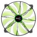 AeroCool EN55703 Shark 140mm Green Edition Case Fan