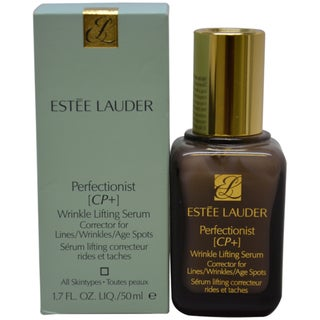 Estee Lauder Perfectionist [CP+] Wrinkle Lifting Serum Hydration