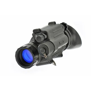 PVS-14 Ghost Multi-Purpose Night Vision Monocular Gen 3 Ghost White Phosphor