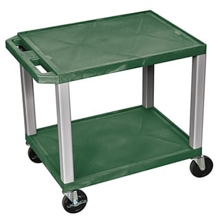 Mobile 26-inch Tuffy AV Cart