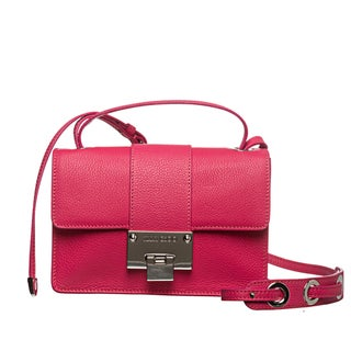 Jimmy Choo 'REBEL GRC GERANIUM' Rebel Crossbody Bag