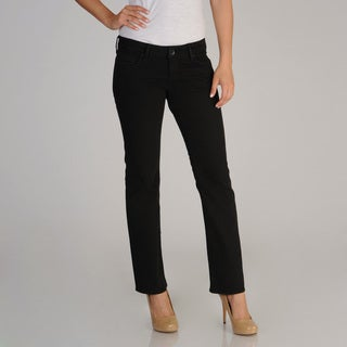 Mavi Women's Low-rise Straight Jeans