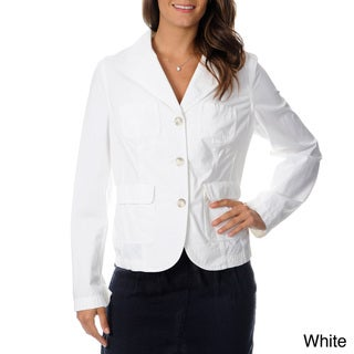 Escada Sport Women's Cotton Blazer