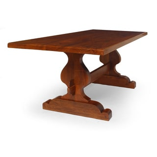 South Cone Spanish Mahogany Table Dining Table