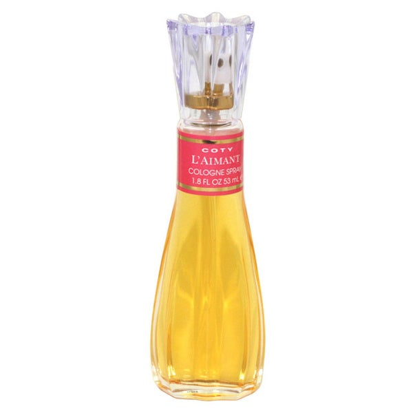 Coty L'aimant Women's 1.8-ounce Cologne Spray