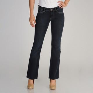 Mavi Women's Low-rise Boot-cut Jeans