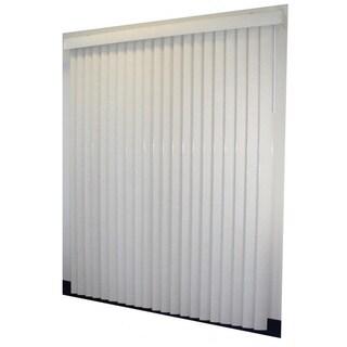 wicker vertical cream patio door blinds overstock