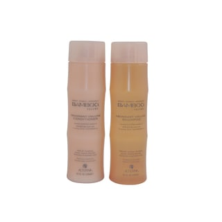 Alterna Bamboo Abundant Volume 8.5-ounce Shampoo & Conditioner Duo
