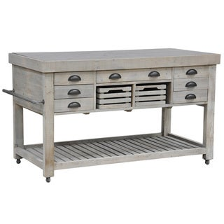 Deni Kitchen Island