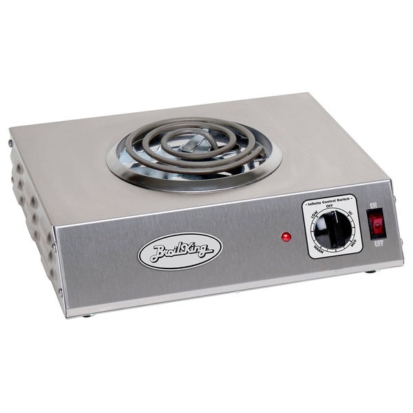 Broil King Professional Single Hot Plate