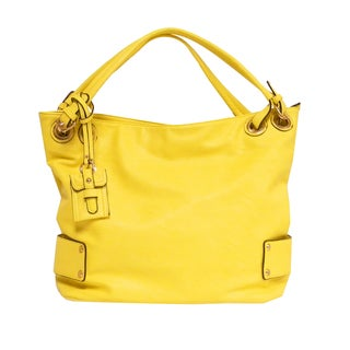 Donna Bella Designs 'Helianthe Rhoda' Large Tote