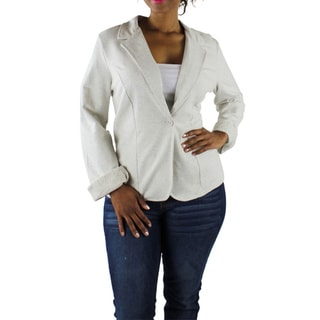 Women's Long Sleeve Blazer