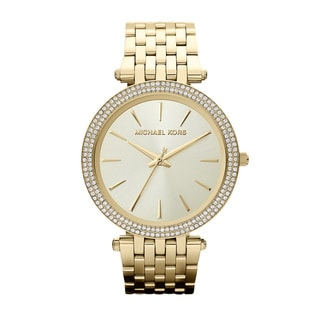 Michael Kors Women's Darci MK3191 Watch