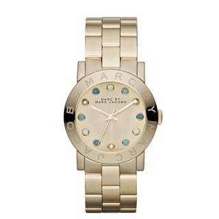 Marc Jacobs Women's Amy MBM3215 Watch