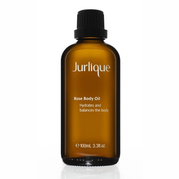 Jurlique Rose 3.3-ounce Body Oil