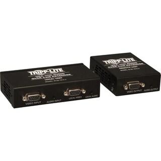 Tripp Lite VGA & Audio over Cat5/Cat6 Video Extender Kit Transmitter