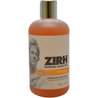 Zirh Warrior Collection 'Julius Caesar' 12-ounce Shower Gel