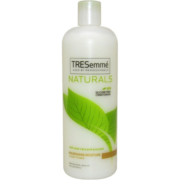 Tresemme Naturals Nourishing Moisture 25-ounce Conditioner