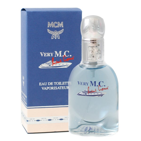 MCM Very MC Men's 3.4-ounce Eau de Toilette Spray