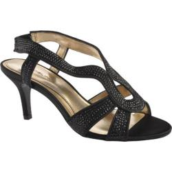 Women's Bandolino Kierson Black Synthetic