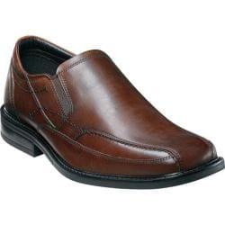 Men's Nunn Bush Kieran Brown Smooth Leather