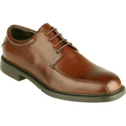 Men's Nunn Bush Marcell Brown Leather