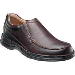 Men's Nunn Bush Patterson Brown Leather
